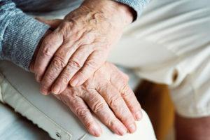 how to establish a dementia routine