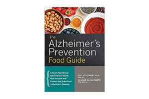 alzheimers, dementia, prevention, food, guide