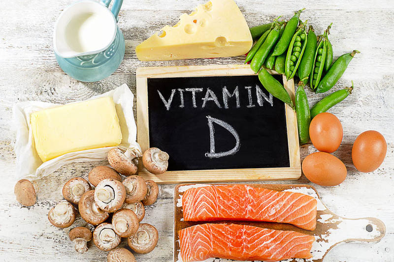 Vitamin D is for Dementia