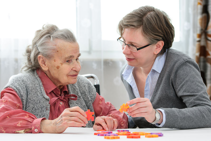 Eight Great Dementia Products That Can Make Life Easier