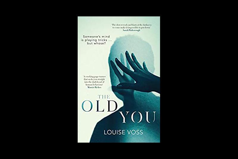 louise, voss, book, mind, dementia, alzheimers