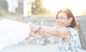 dementia hero couple