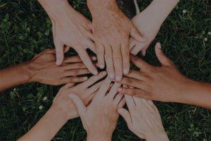 dementia network hands
