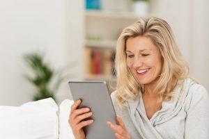 dementia, technology, care