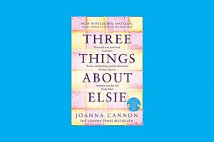 three, things, about, elsie, dementia