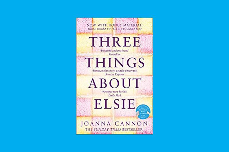 three, things, about, elsie, dementia