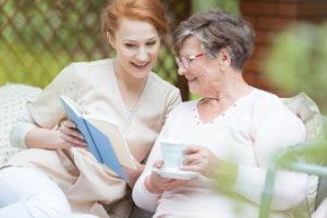 alzheimers, dementia network, dementia, routine
