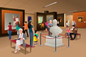 dementia friendly museum