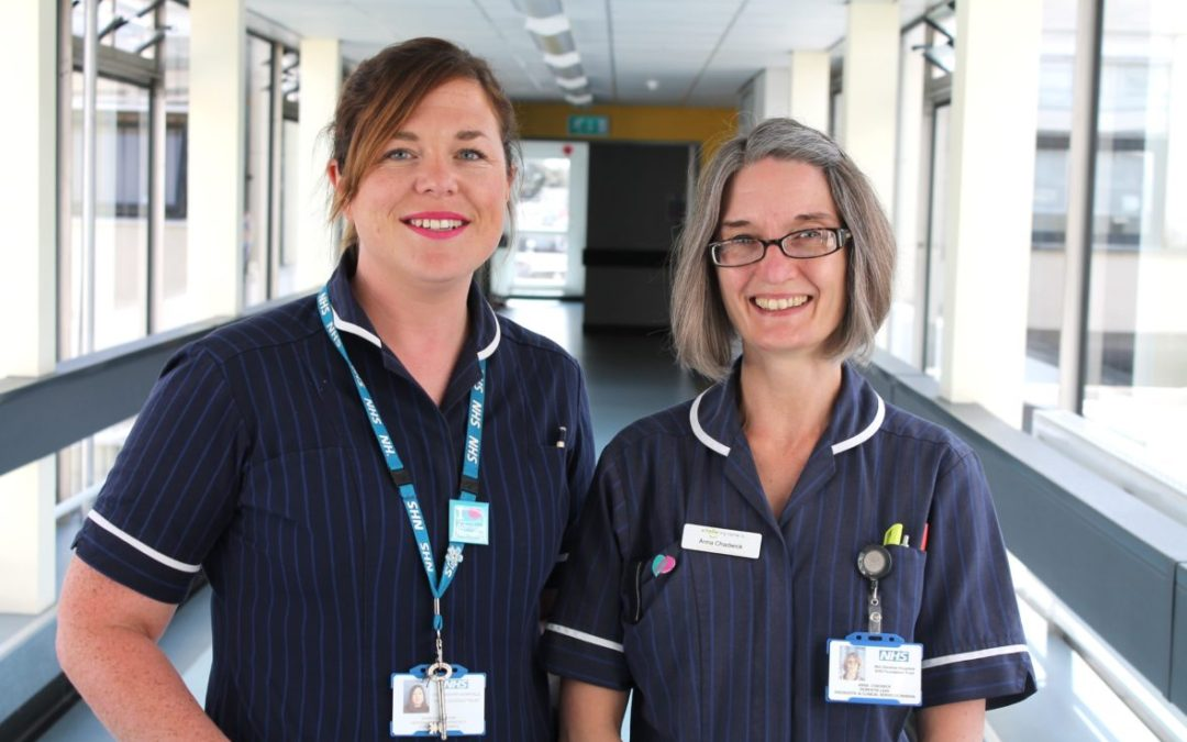 Admiral Nurses – A lifeline for Dementia patients
