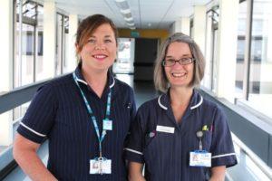 admiral nurses