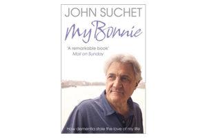 My Bonnie by John Suchet