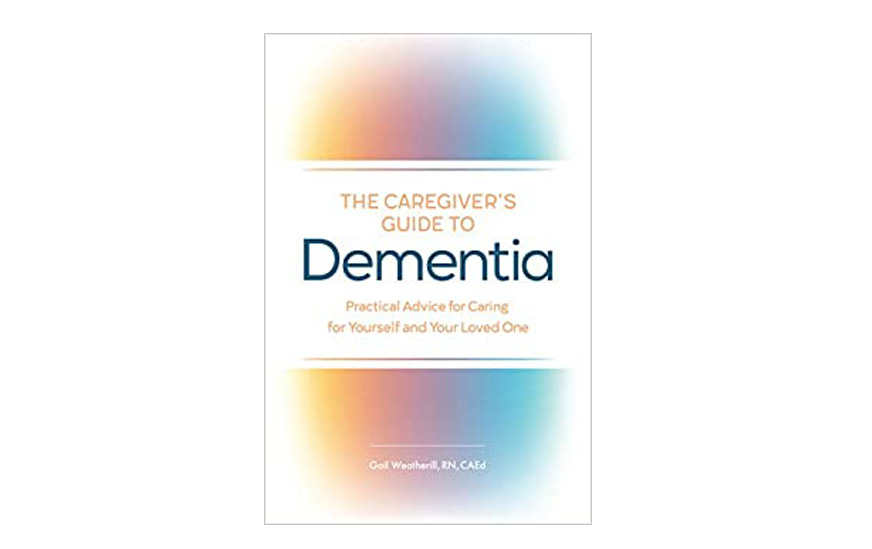 caregivers guide to dementia