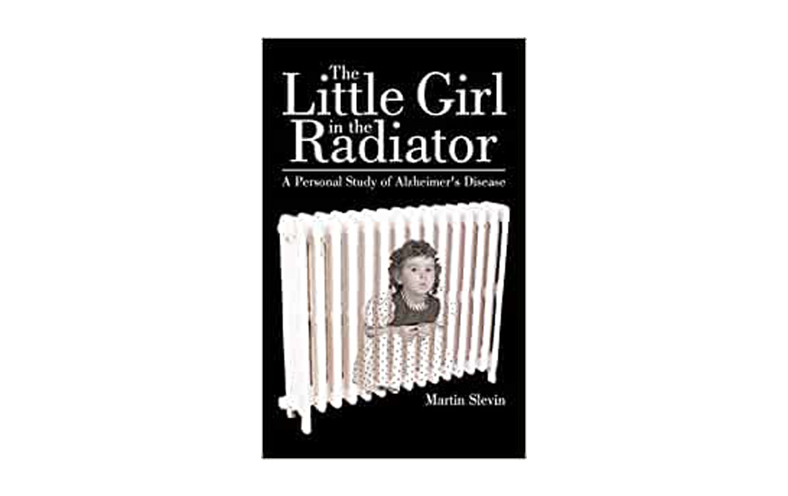 Little Girl in the Radiator by Martin Slevin