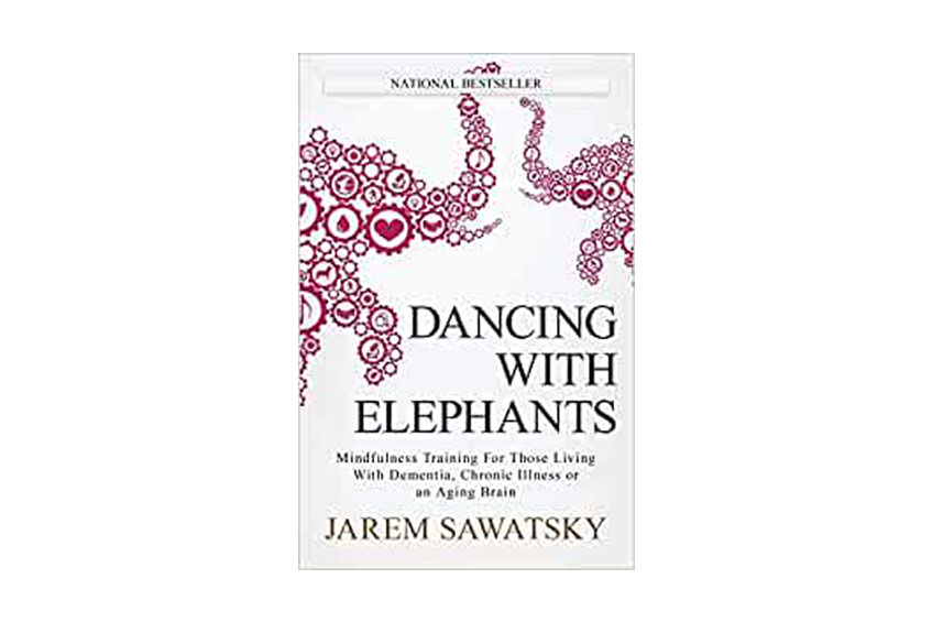 Dancing with Elephants Book