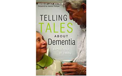 Book Review: Telling Tales About Dementia – Experiences of Caring