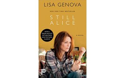 Still Aliceby Lisa Genova