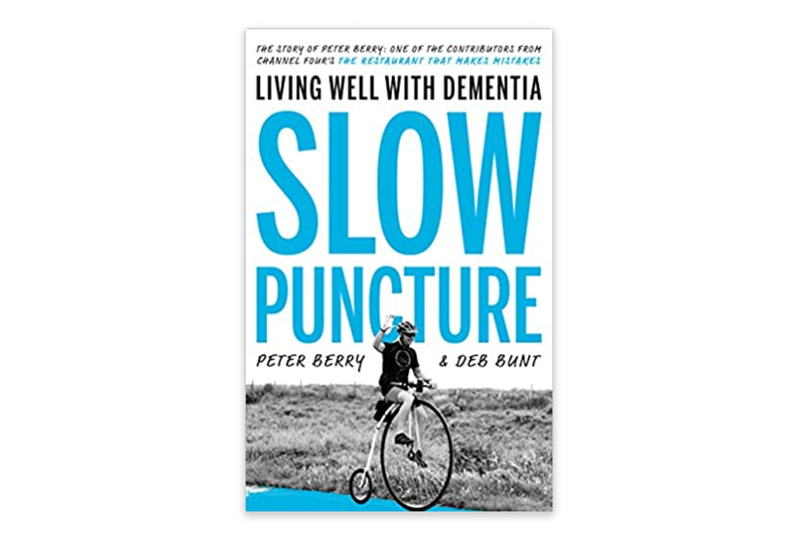 Slow Puncture – by Peter Berry