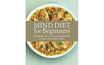The Mind Diet for Beginners Kelli McGrane