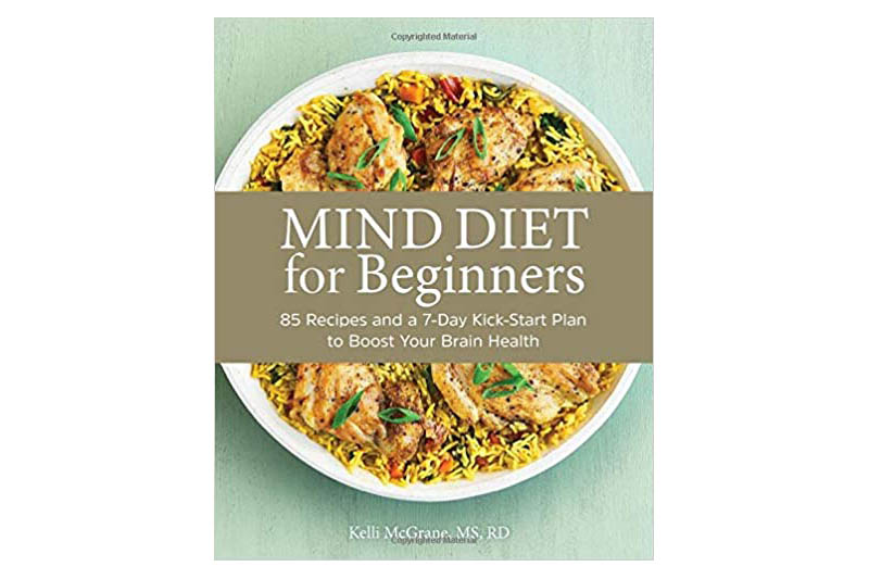 The Mind Diet for Beginners Kelli McGrane