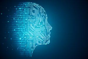 Dementia, Brain, AI